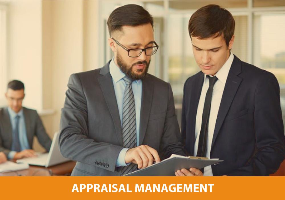 Appraisal Management
